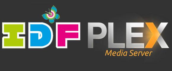 Plex media server gebruiken