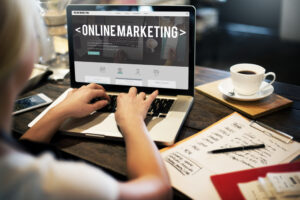 Online marketing bureau Tilburg